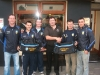 Kit bag Presentation 2010