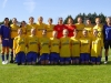 U16 Girls WFAI finalists 2009