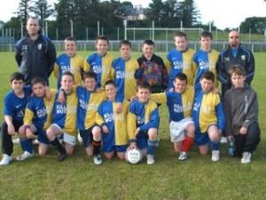 U12 Boys 2009
